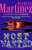 книга Most Wanted