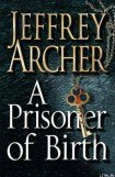 книга A Prisoner Of Birth