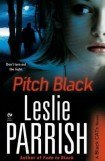 книга Pitch Black