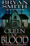 книга Queen Of Blood