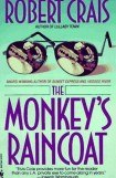 книга The Monkey's Raincoat