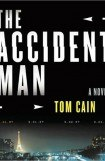 книга The Accident Man