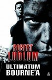 книга Ultimatum Bourne'a