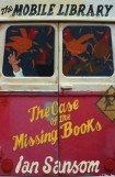 книга The Case of the Missing Books
