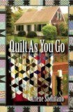 книга Quilt As You Go