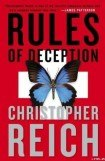 книга Rules of Deception