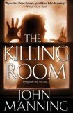 книга The Killing Room