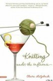 книга Knitting Under the Influence