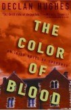 книга The Color of Blood