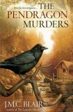 книга The Pendragon Murders