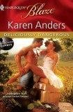 книга Deliciously Dangerous