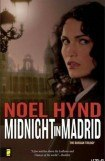 книга Midnight In Madrid