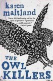 книга The Owl Killers