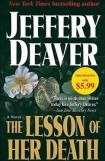книга The Lesson of Her Death