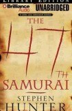 книга The 47th samurai
