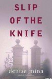 книга Slip of the Knife