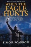 книга When the Eagle Hunts