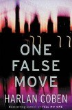 книга One False Move