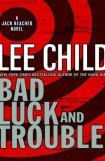 книга Bad Luck and Trouble