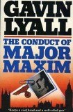 книга The Conduct of Major Maxim