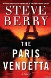 книга The Paris Vendetta