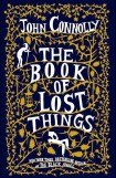 книга The Book Of Lost Things