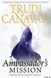 книга The Ambassador's Mission