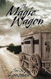 книга The Magic Wagon