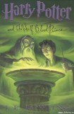 книга Harry Potter and Half-Blood Prince