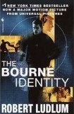 книга The Bourne identity