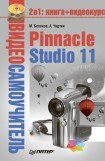 книга Pinnacle Studio 11