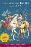 книга The Horse and His Boy