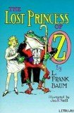 книга The Lost Princess Of Oz
