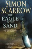 книга The Eagle In the Sand