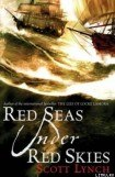 книга Red Seas Under Red Skies
