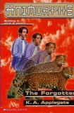 книга Animorphs - 11 - The Forgotten