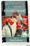книга The Colors of Magic Anthology