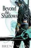 книга Beyond the Shadows