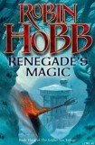 книга Renegade's Magic