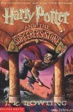 книга Harry Potter and the Sorcerer's Stone
