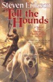 книга Toll the Hounds