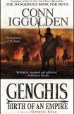 книга Genghis, Birth of an Empire