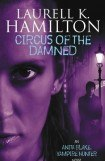 книга Circus of the Damned