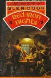 книга Red Iron Nights