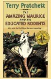 книга The Amazing Maurice and His Educated Rodents