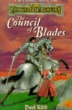 книга The Council of Blades