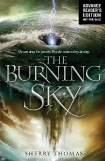 книга The Burning Sky