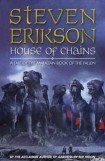 книга House of Chains