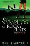 книга The Nymphos of Rocky Flats