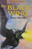 книга The Black wing